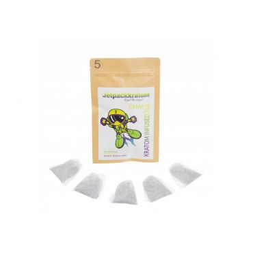 Jetpackkratom: Chai Tea