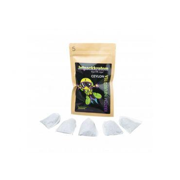 Jetpackkratom: Ceylon Tea