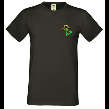T-shirt: Jetpackkratom